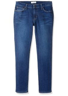 James Jeans Women's Plus Size Pencil Twiggy 5-Pocket Cigarette Leg Jean in