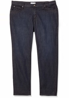 James Jeans Women's Plus Size Pencil Twiggy 5-Pocket Cigarette Leg Jean in