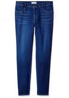 James Jeans Women's Plus Size Skinny Legging Jean