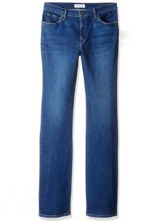 James Jeans Women's Plus Size Straight Leg Hunter