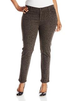 James Jeans Women's Plus Size Twiggy Z  W