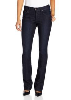 James Jeans Women's Reboot Skinny Boot Leg Jean in