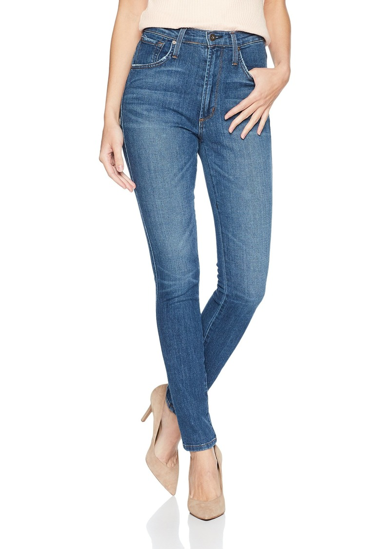 James Jeans Women's Sky Skinny Ultra High Waisted Jean in