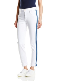 James Jeans Women's Streamline Tux High Class Skinny Jean
