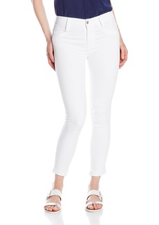 James Jeans Women's Twiggy 5-Pocket Ankle Legging Jean