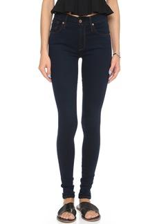 James Jeans Women's Twiggy 8767 Legging Jean