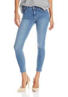 James Jeans Women's Twiggy Ankle 5-Pocket Legging Jean