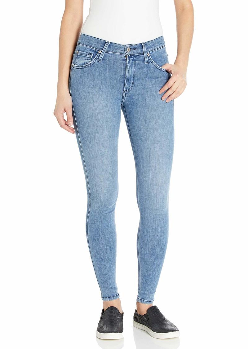 James Jeans Women's Twiggy Ankle Five-Pocket Legging Jean