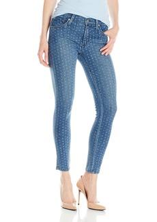 James Jeans Women's Twiggy Ankle Length Skinny