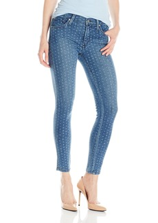 James Jeans Women's Twiggy Ankle Length Skinny