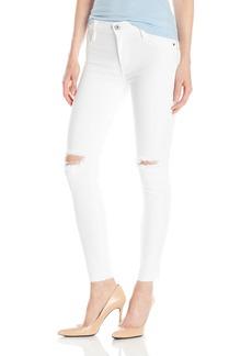 James Jeans Women's Twiggy Ankle Length Skinny Hem