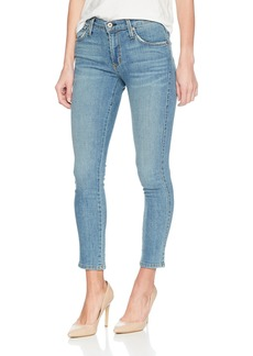 James Jeans Women's Twiggy Ankle Length Skinny Jean