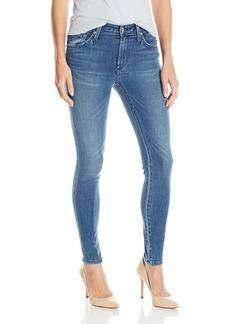 James Jeans Women's Twiggy Ankle Length Skinny Jean in
