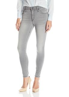 James Jeans Women's Twiggy Ankle Length Skinny Jean