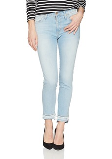 James Jeans Women's Twiggy Ankle Length Skinny Jean in