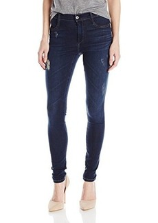 James Jeans Women's Twiggy Dancer Seamless Side Legging Jean
