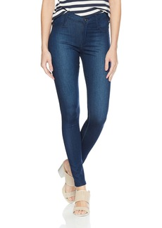 James Jeans Women's Twiggy Dancer Yoga Legging Jean