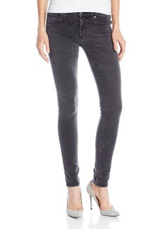 James Jeans Women's Twiggy Legging Jean Slate II