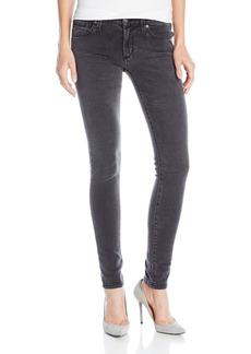 James Jeans Women's Twiggy Legging Jean Slate II