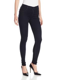 James Jeans Women's Twiggy Seamless Side Yoga Legging Jean