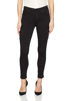 James Jeans Women's Twiggy Skinny Ankle Cargo Jean