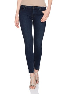 James Jeans Women's Twiggy Skinny Ankle Jean in Cult NZ