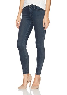 James Jeans Women's Twiggy Skinny Ankle Jean In Phantom