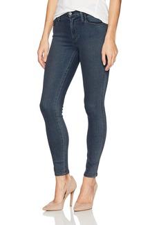 James Jeans Women's Twiggy Skinny Ankle Jean in Phantom Blue