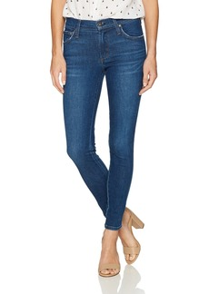 James Jeans Women's Twiggy Skinny Ankle Jean in Victory