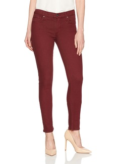 James Jeans Women's Twiggy Skinny Fleece Lined Jean in
