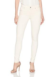 James Jeans Women's Twiggy Skinny Fleece Lined Jean in Cozy