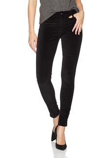 James Jeans Women's Twiggy Skinny Velveteen Pant