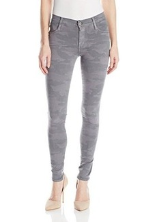 James Jeans Women's Twiggy Ultra Flex Mid-Rise Legging Jean