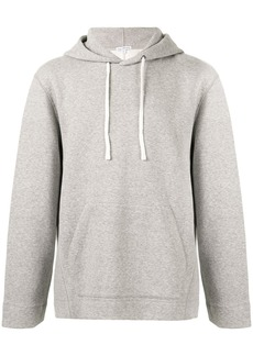 James Perse loose-fit hoodie