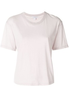 James Perse boxy T-shirt