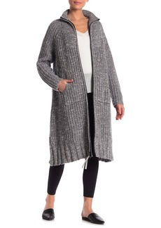 James Perse Cardigan Sweater