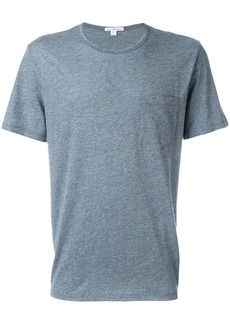 James Perse chest pocket T-shirt