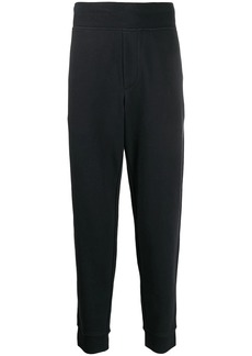 James Perse classic slim-fit track trousers