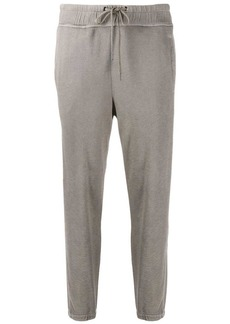 James Perse classic track pants