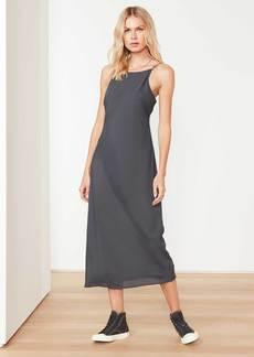 James Perse Cupro Cami Dress - Maine