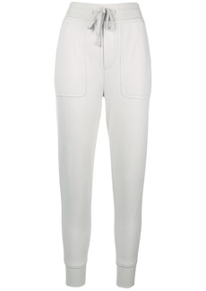 James Perse drawstring-waist sweatpants