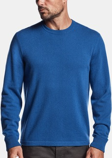 James Perse BABY CASHMERE PULLOVER CREW