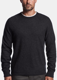 James Perse BOILED CASHMERE RAGLAN SWEATER