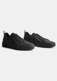 James Perse CARBON LOW RETRO SNEAKER - WOMENS