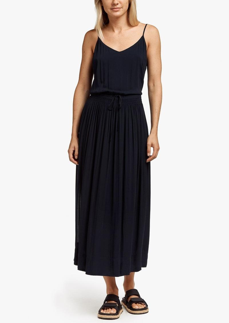 9dd80171a6ff2 James Perse James Perse CHIFFON MAXI DRESS   Dresses