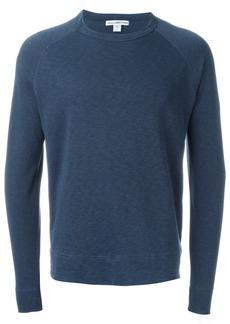 James Perse classic sweatshirt