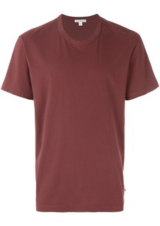 James Perse classic T-shirt - Red