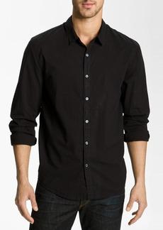 James Perse 'Classics' Cotton Lawn Shirt