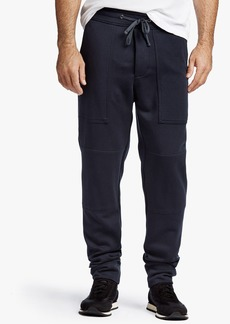 James Perse CLEAN JERSEY UTILITY SWEATPANT