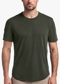 James Perse CLEAR JERSEY CREW